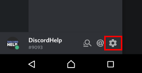 How to Change Your Profile Picture (Avatar)   Discord Help